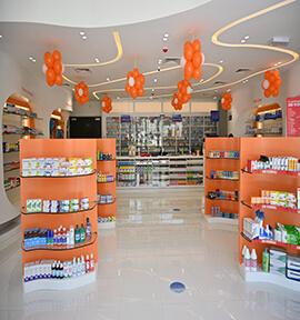 Juffair Square Pharmacy